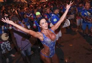 Foto: Divulgação/União da Ilha