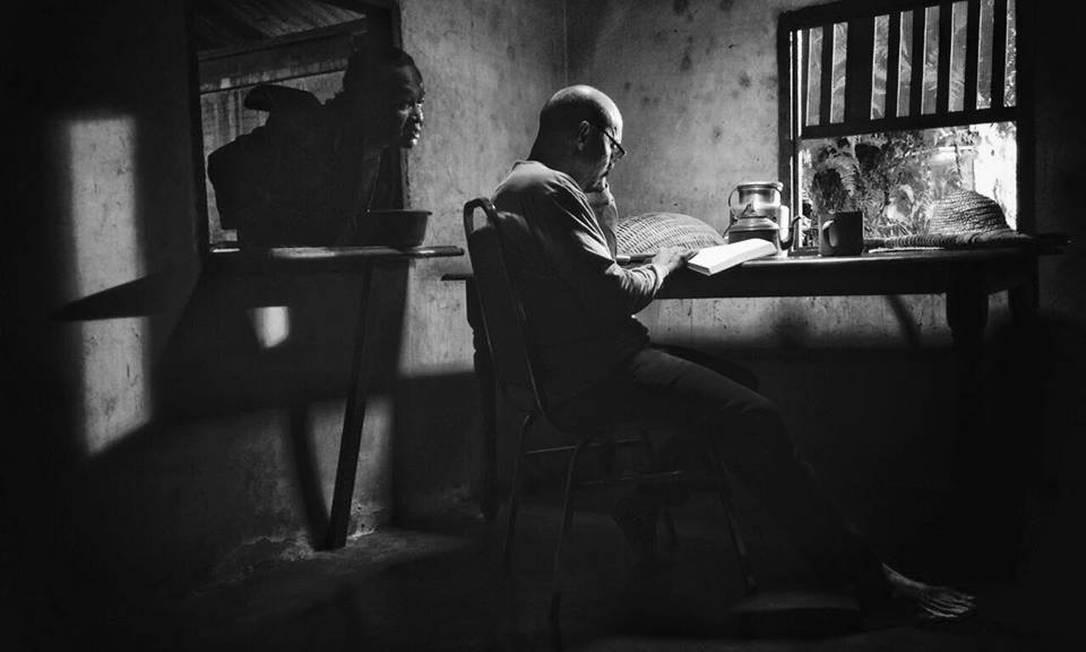 'Estação do diabo', do diretor filipinoLav Diaz, é uma espécie de ópera rock ambientada nos tempos da ditadura de Ferdinand Marcos Foto: Divulgação / Divulgação