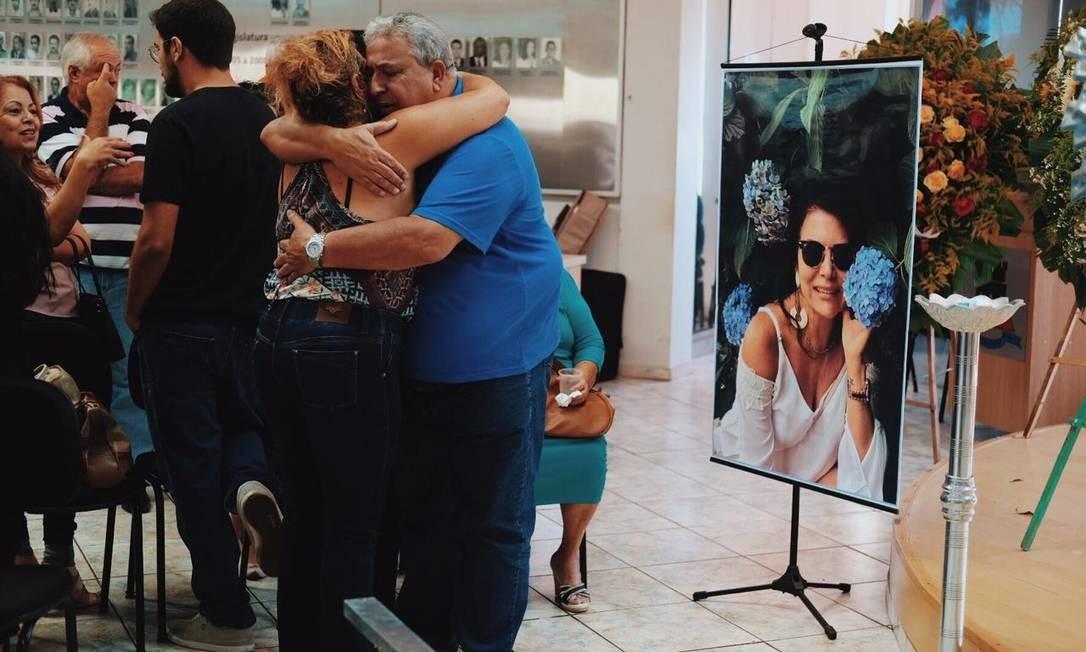 Sirlei de Brito Ribeiro era conhecida pelos esforços dedicados à natureza e aos animais; ela foi uma das vítimas da tragédia em Brumadinho (MG) Foto: Bárbara Fereira / O Globo