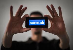 Segundo analistas, números da rede social sobre perfis fake não batem. Foto: LOIC VENANCE / AFP