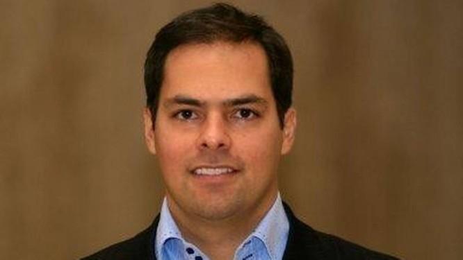 Paulo Uebel, secretário de Gestão Foto: Reprodução
