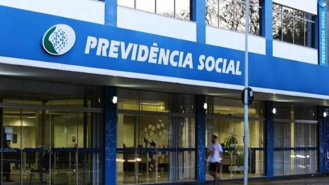 Governo confirmou que existe mais de uma versão para reforma da Previdência Foto: Arquivo
