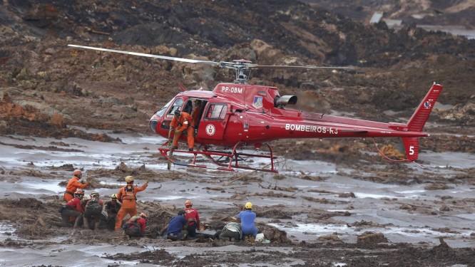 Resultado de imagem para Sobe para 110 o número de mortos em Brumadinho; 238 pessoas estão desaparecidas