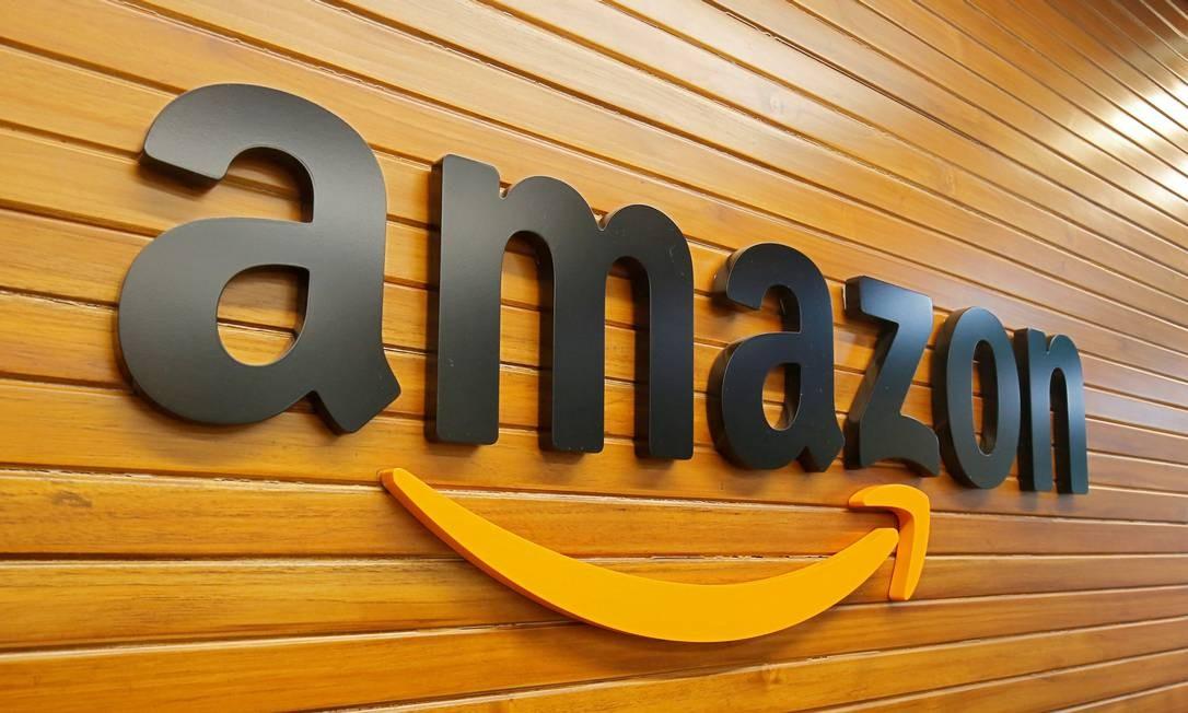 Amazon superou expectativas no 4º trimestre, mas projeções para o seguinte ficaram abaixo do esperado Foto: Abhishek Chinnappa / REUTERS