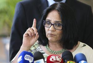 Unesco também pode perder contratos Foto: Valter Campanato / Agência Brasil