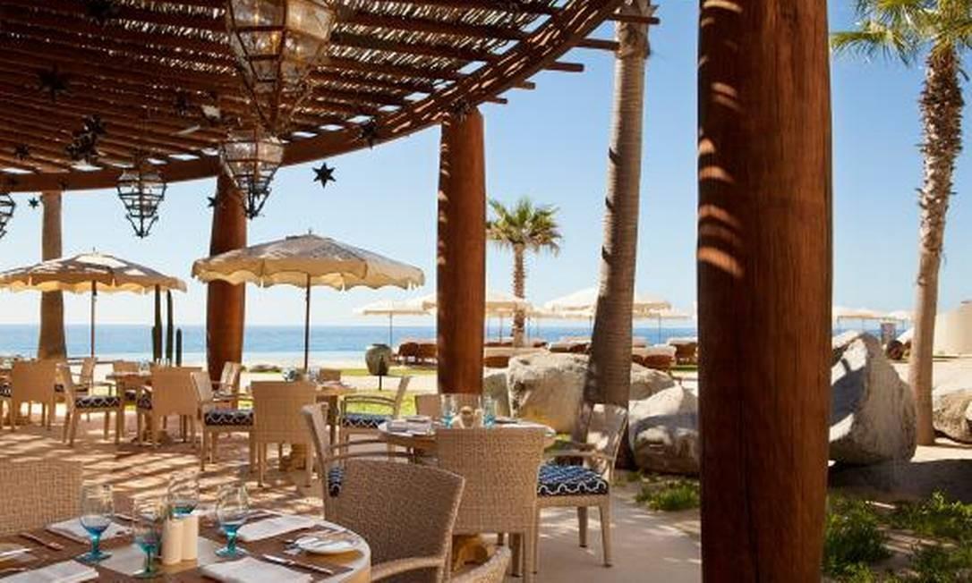 The Resort Pedregal em Cabo San Lucas, México Foto: Divulgação/Tripadvisor