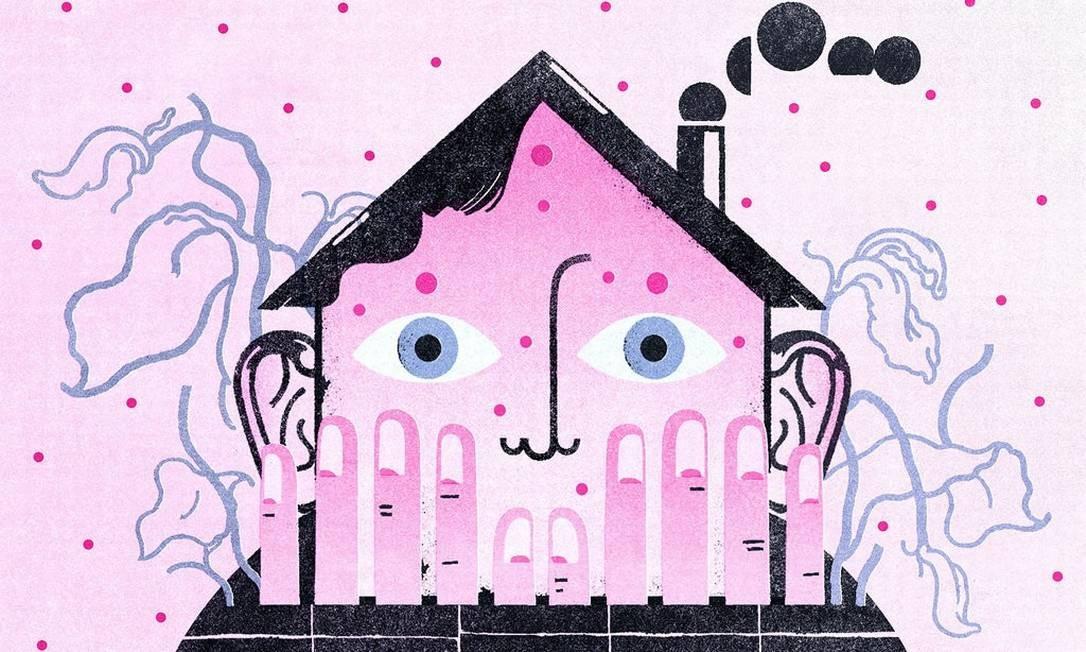 Acne na adolescência pode levar a problemas como ansiedade e depressão Foto: Gracia Lam/NYT