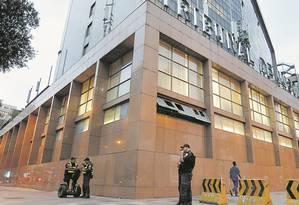 Resolução do Ministério Público possibilita acordo sem a necessidade de um processo na Justiça Foto: Domingos Peixoto
