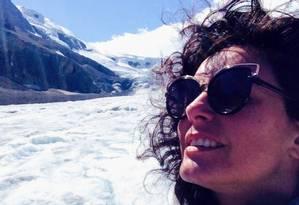Sabrina Bittencourt: 20 anos de militância Foto: Reprodução/Facebook