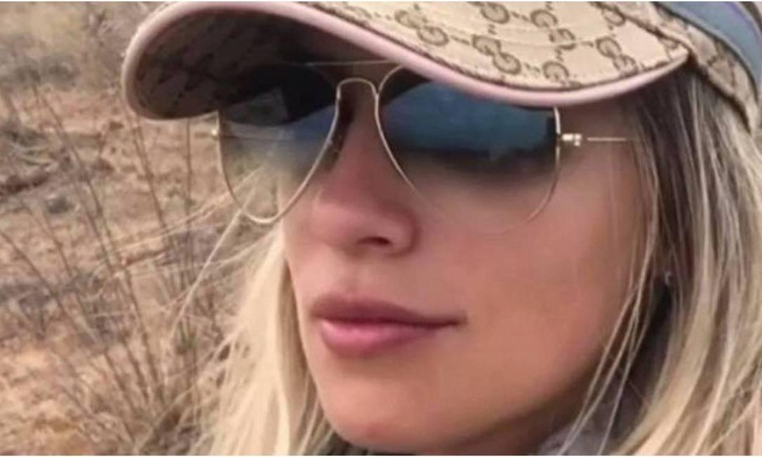 Marcelle Porto Cangussu, médica da Vale, foi a primeira vítima identificada no rompimento da barragem de Brumadinho. Ela havia completado 35 anos no dia anterior ao acidente. Foto: Terceiro / Agência O Globo