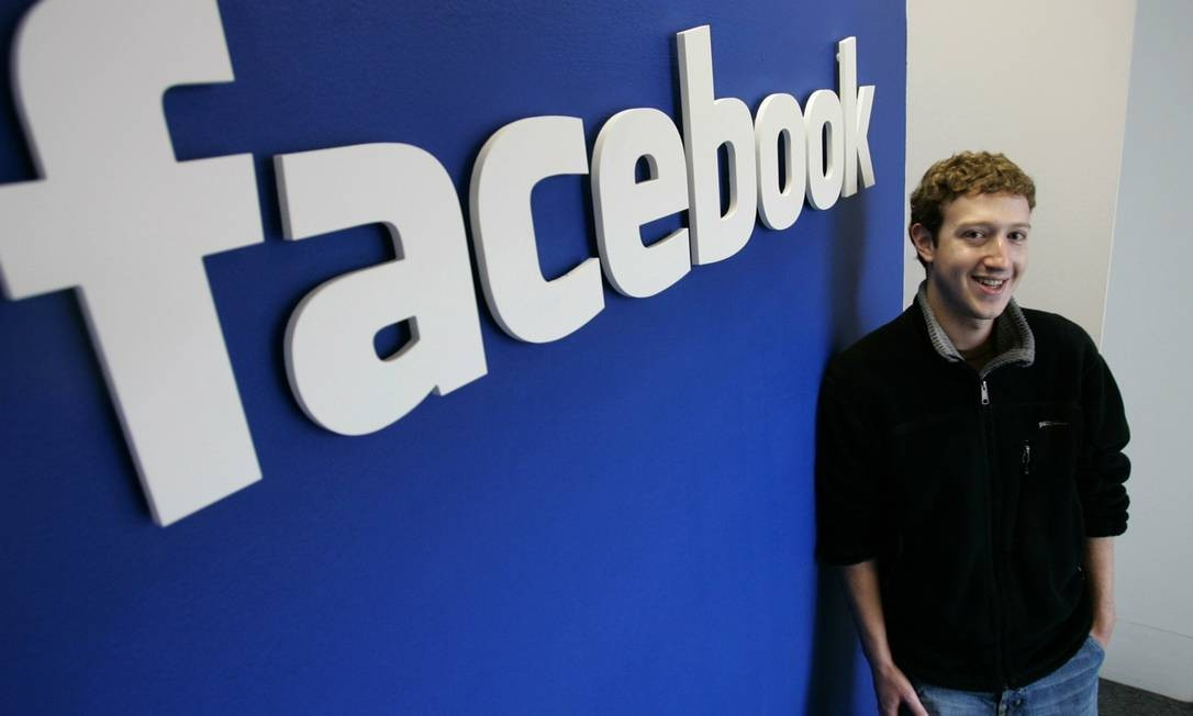 Em 2017, o Facebook ultrapassou a marca de 2 bilhões de usuários Foto: Divulgação