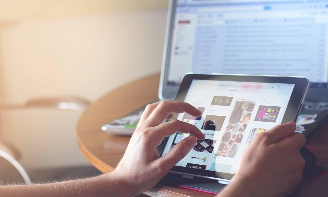 Este ano, 2,2 bilhões de contas já tiveram seus dados vazados Foto: Pixabay