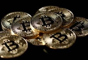 Algoritmo faz trades automatizados para gerar rendimentos em bitcoins Foto: Benoit Tessier / Reuters