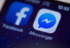 No Messenger, agora será possível apagar mensagens enviadas por engano Foto: Reprodução