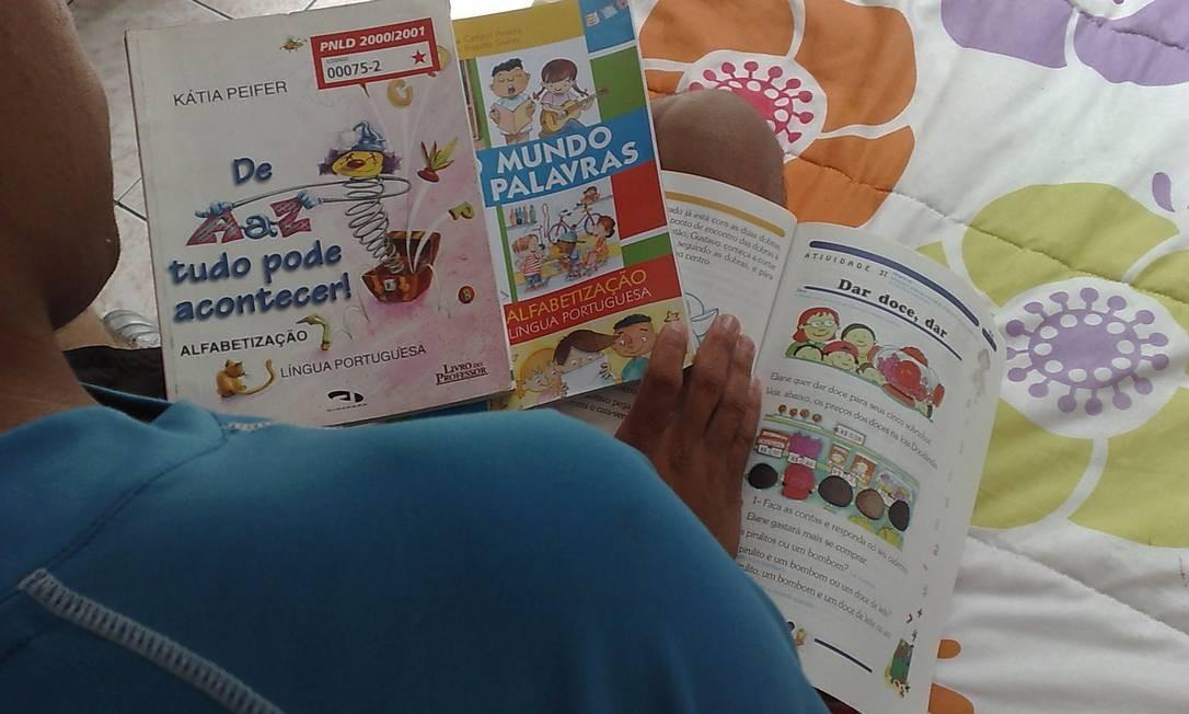 Regulamentação da educação domiciliar é uma das prioridades do governo Foto: Isabella Guerreiro / .