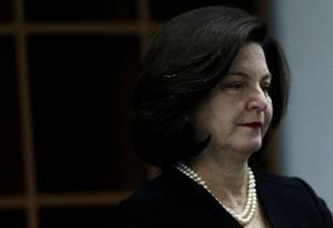 Dodge enfrenta resistência de procuradores Foto: Jorge William/Agência O Globo/29-11-2018