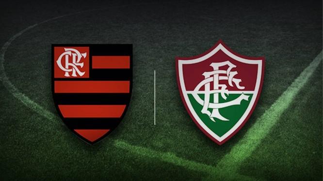 Resultado de imagem para Flamengo x Fluminense