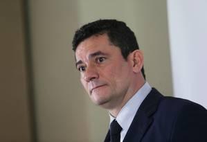 Moro não quer Bezerra como líder do governo Foto: AMANDA PEROBELLI / REUTERS