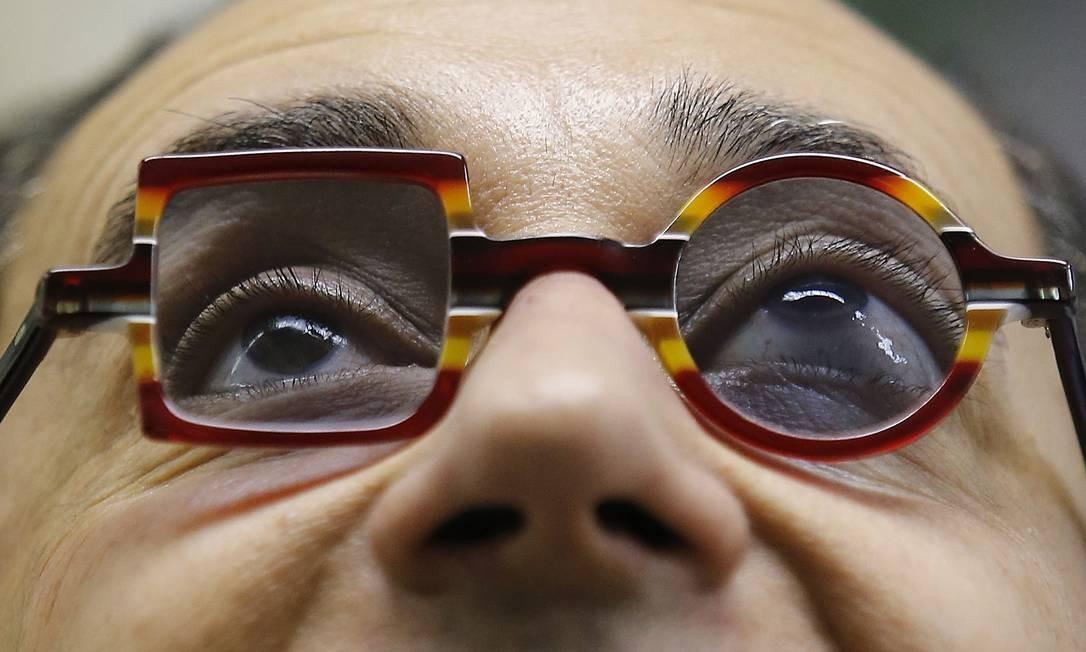 O senador Jorge Kajuru Foto: Jorge William / Agência O Globo