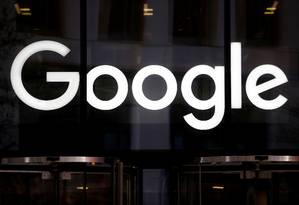 Google Brasil é investiga por violação de privacidade Foto: Hannah Mckay/REUTERS/18-01-2019