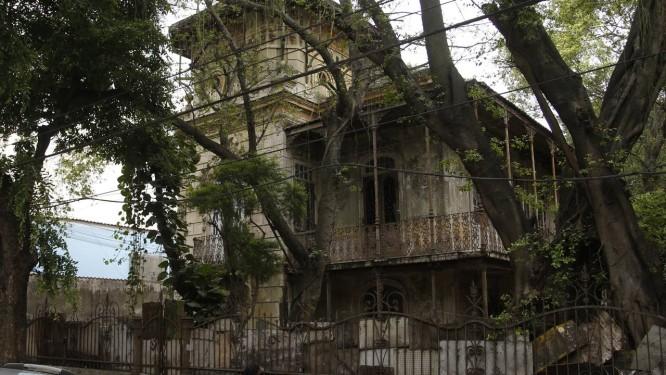 Restauro. 'Casa Norival de Freitas' será Casa de Cultura Arthur Maia Foto: Fábio Guimarães / Fábio Guimarães