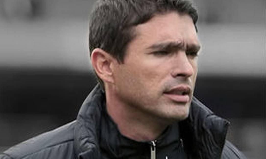 O ex-jogador Sérgio Baresi Foto: acervo pessoal