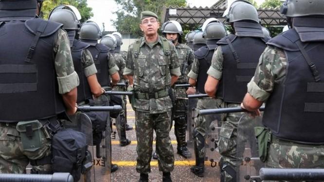 General do Exército Jesus Corrêa é indicado por Bolsonaro para a presidência do Incra Foto: Agência Brasil
