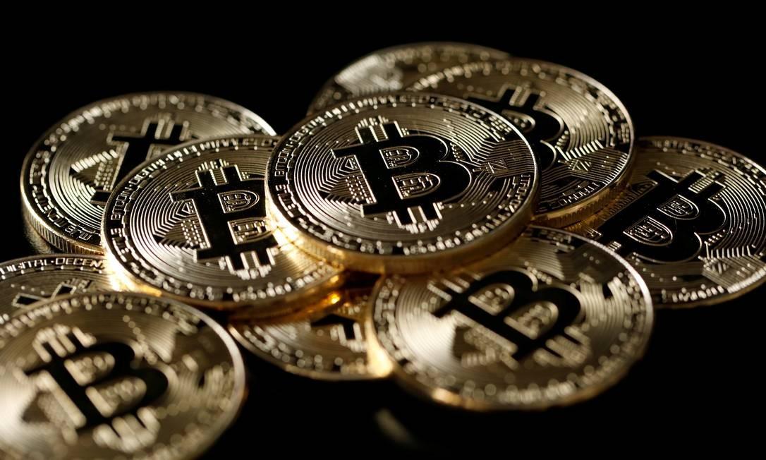 Bitcoin: corretora de moeda virtual deixou clientes sem acesso a seu dinheiro após morte de CEO. Foto: Benoit Tessier / Reuters
