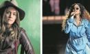 As cantoras Brandi Carlile e H.E.R. sao novidades no Grammy Foto: Divulgação