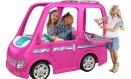 Carro da Barbie que passa por recall nos EUA Foto: REPRODUÇÃO/INTERNET