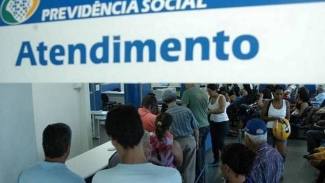 Proposta da reforma da Previdência ainda está sendo formulada e será apresenta a Jair Bolsonaro Foto: Arquivo