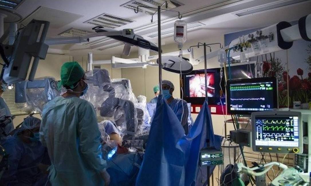 Cirurgia plástica reparadora para paciente de bariátrica deve ser paga pelo plano de saúde Foto: Leo Martins - Agência O Globo