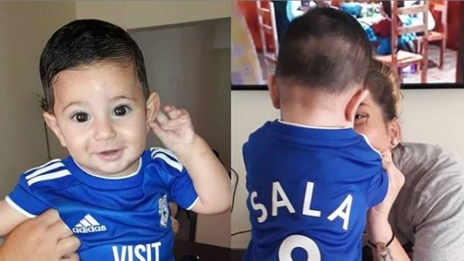 Romina Sala, irmã de Emiliano, em mensagem emocionante nas redes sociais Foto: Reprodução/Instagram