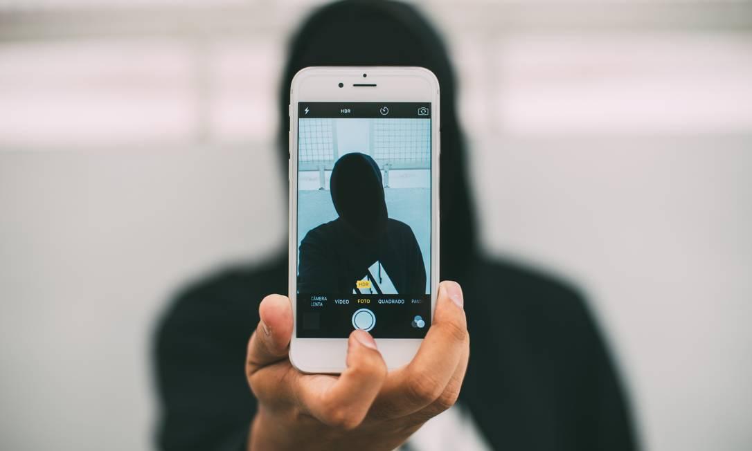 Escondidos na rede, comunicadores organizavam ataques virtuais contra mulheres Foto: Pexels