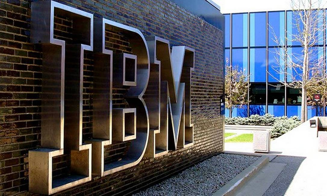 A IBM instalará o centro com foco em pesquisa de base, com estudos nas áreas de recursos naturais, meio ambiente, finanças, saúde e agronegócio Foto: Divulgação