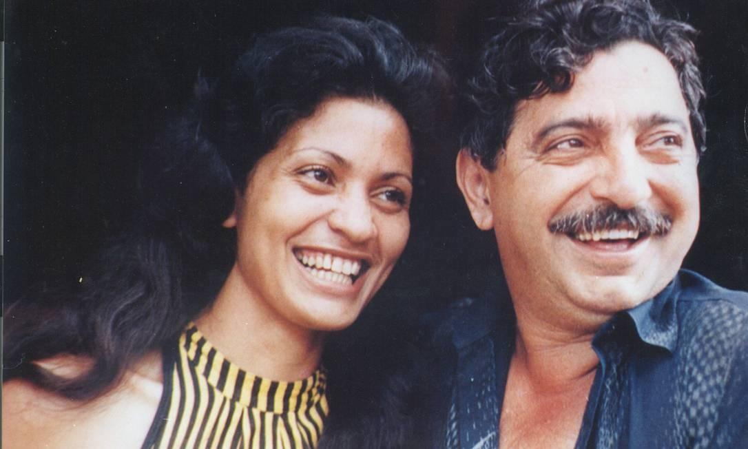 Quando foi assassinado, Chico era casado com Ilzamar Mendes, com quem tinha dois filhos, Sandino e Elenira, de dois e quatro anos de idade, respectivamente. O ambientalista também tinha uma filha, Angela, de 19 anos, de seu primeiro casamento Foto: Divulgação