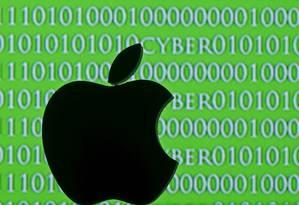 Apple: ex-diretor jurídico acusado de usar informações confidenciais por anos na companhia. Foto: Dado Ruvic / REUTERS