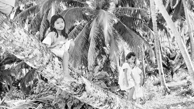 Um dos registros do fotógrafo Gustavo Malheiros na mostra
