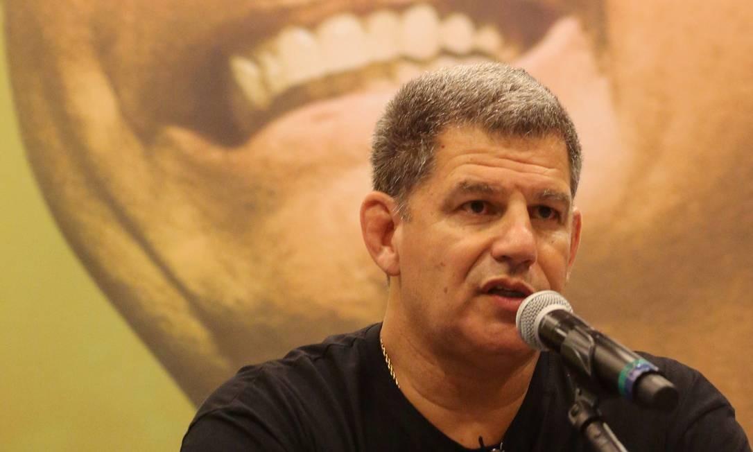 O secretário-geral da Presidência, Gustavo Bebianno 07/10/2018 Foto: Sergio Moraes / REUTERS