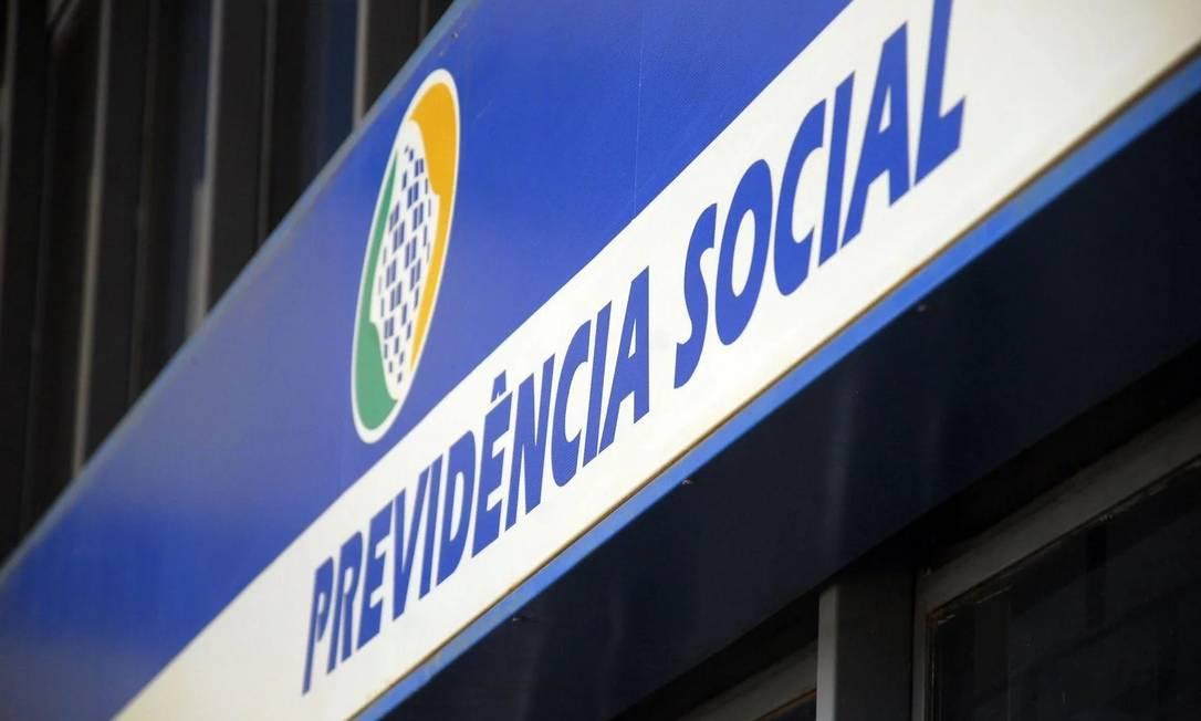 A proposta da reforma da Previdência será encaminhada ao Congresso na próxima semana Foto: Divulgação / INSS