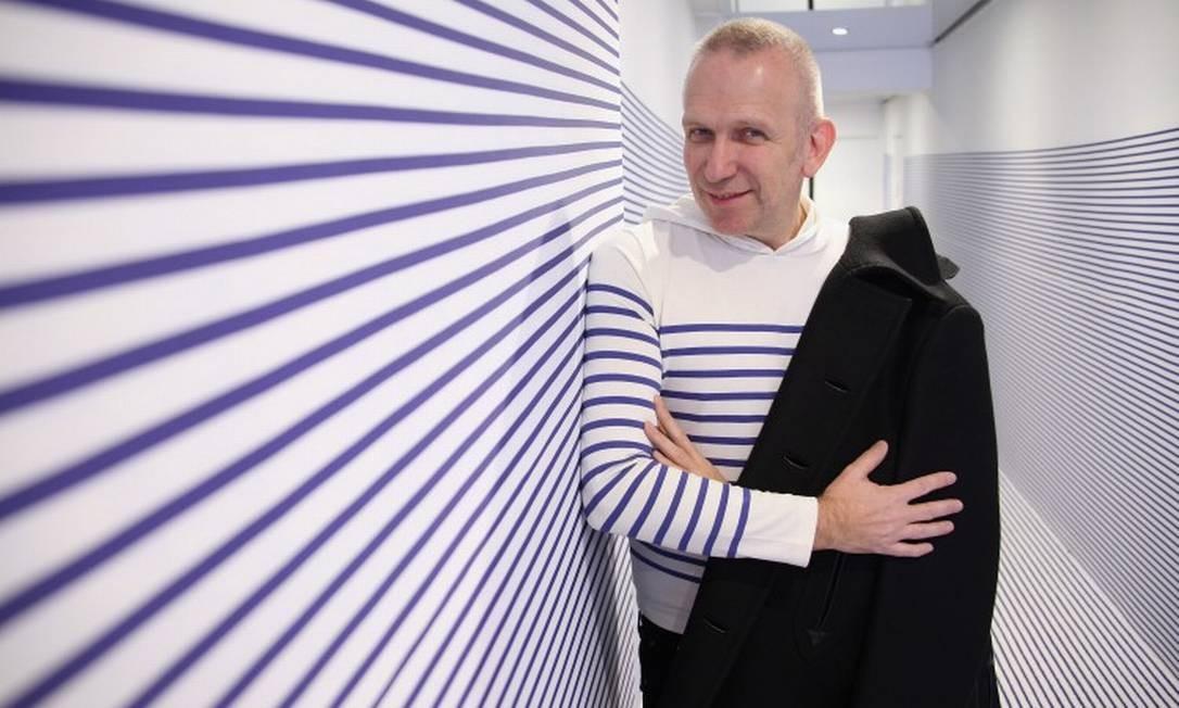 Jean-Paul Gaultier Foto: Julien Hekimian / Getty Images