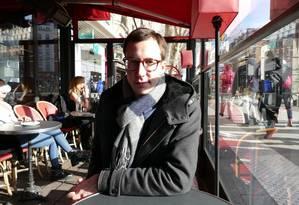 François Boulo: advogado integrante dos coletes amarelos afirma que Macron investiu na