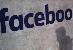 Facebok é alvo de