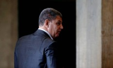 Ex-ministro da Secretaria-Geral da Presidência Gustavo Bebianno Foto: ADRIANO MACHADO / REUTERS
