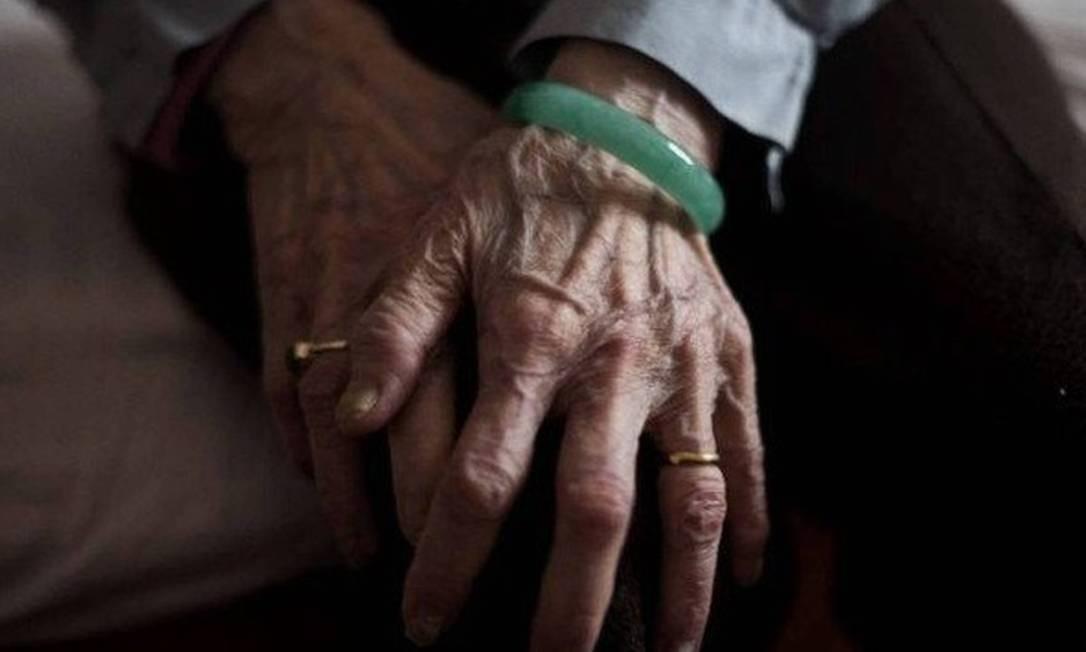 Pessoa que tem 65 anos ou mais tem o dobro de faixa de isenção Foto: / Arquivo