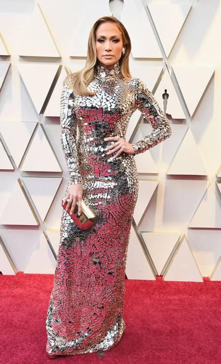 Jennifer Lopez Foto: Steve Granitz / WireImage