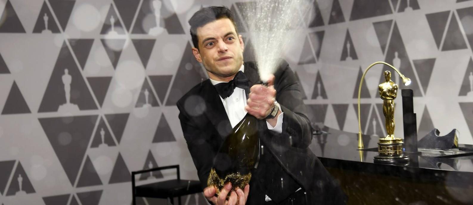 Oscar 2019  centenas de camarões be7bdb012c43e