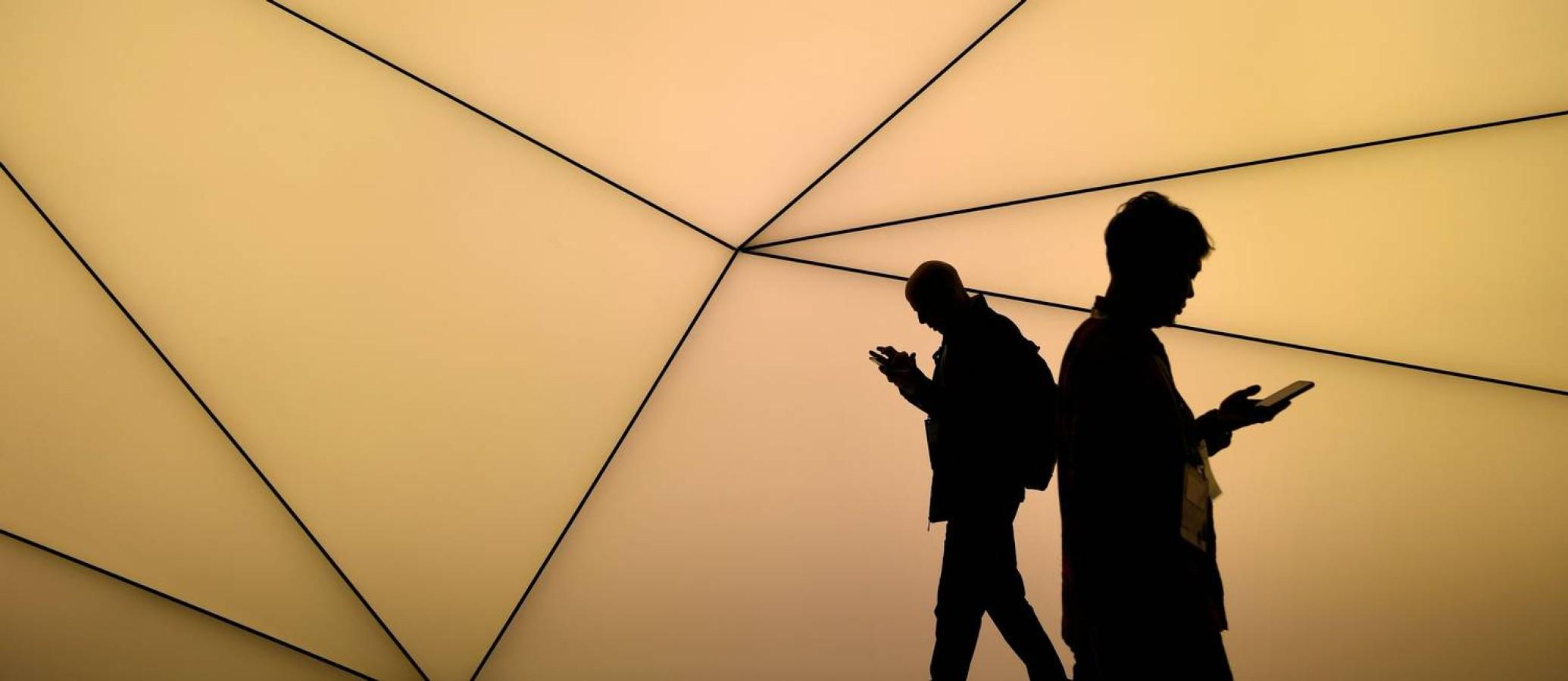 De 5G a chip eletrônico, veja as tendências do maior evento mundial de telefonia móvel