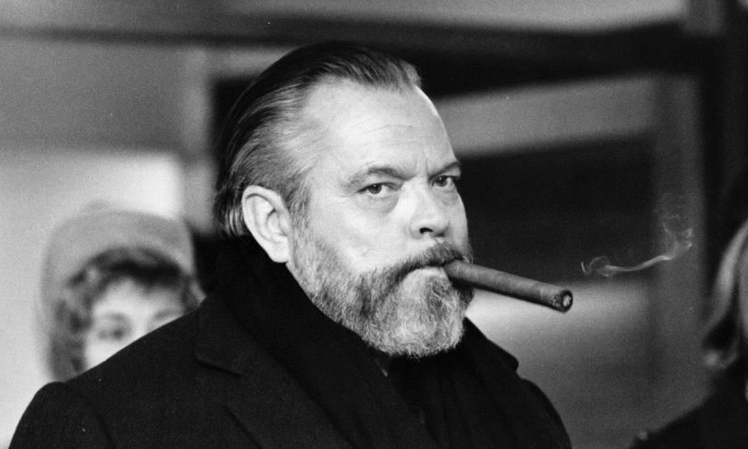 SC - Documentário sobre Orson Welles (1915 - 1985)