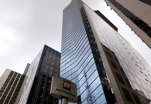 Com plano de desinvestimento, Petrobras deixará sua sede em São Paulo, venderá áreas de refino e de transportes, segundo executivo. Foto: Paulo Whitaker / Reuters